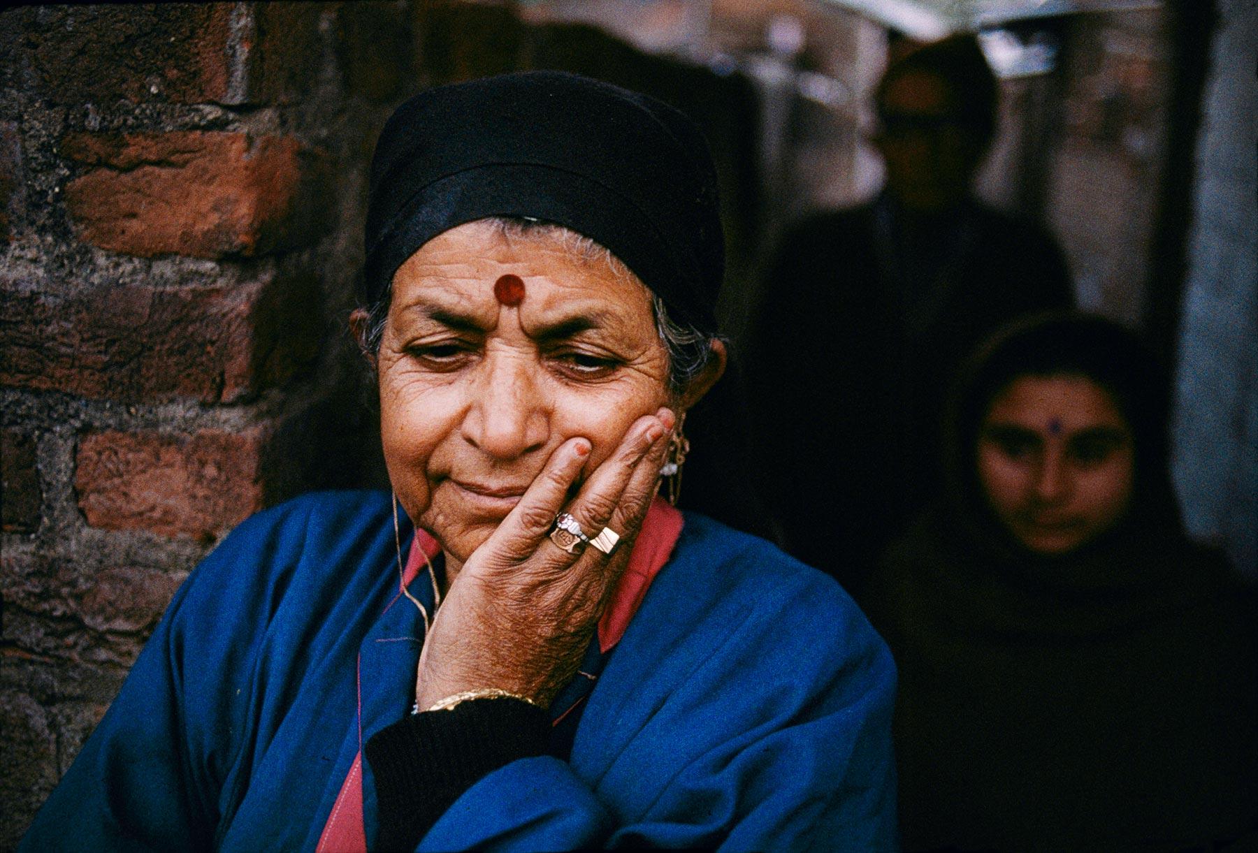 Steve McCurry  Kasmir  Hunting Faces  Pinterest